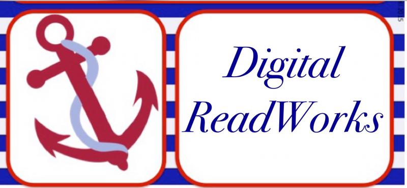 Digital Readworks